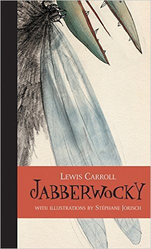 analysis of the poem jabberwocky by lewis carroll