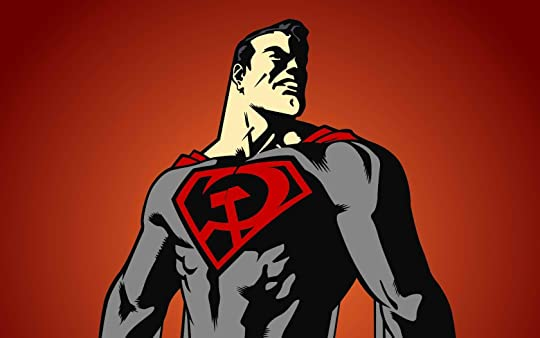Superman Red Son By Mark Millar
