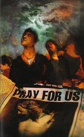 """""""God help us"""":"""