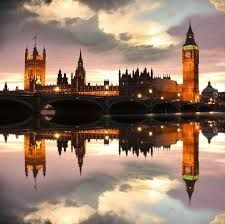 The Messenger London:
