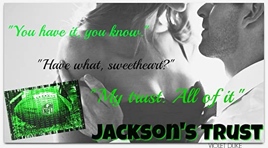 Jacksons trust fourth down 1 by violet duke description fandeluxe Image collections