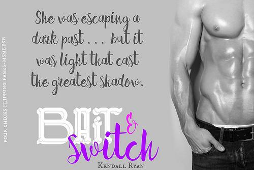 #Bait&Switch1
