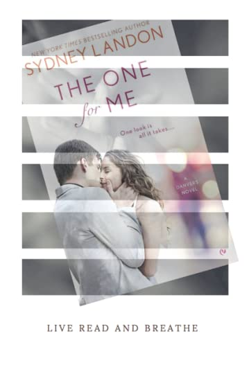 The One For Me Danvers 8 By Sydney Landon