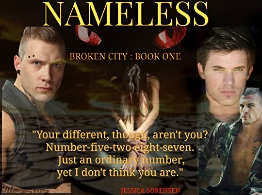 Jennifer Kyles Review Of Nameless