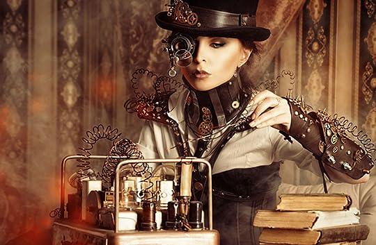 photo Clockwork Heart Princess Giza_zpsvz3nnn5a.jpg