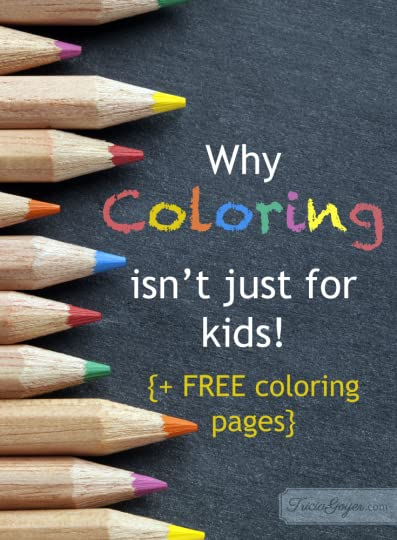 Why Coloring Isnt Just For Kids