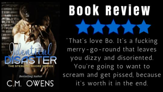 Book Review - Identical Disaster