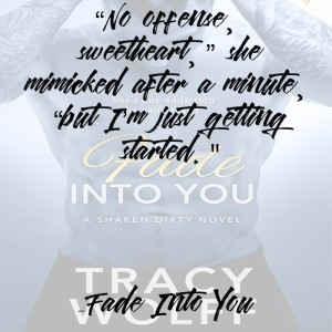 fade into you teaser 1