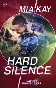 Hard Silence Cover
