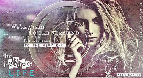 #PerfectLife_Erin