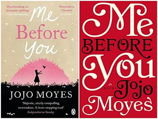 an argument against the idea of euthanasia in me before you a book by jojo moyes Me before you-thanasia the film adaptation of jojo moyes' 'me before you' has enraged disabled activists with to borrow moyes own summary, the book is about.