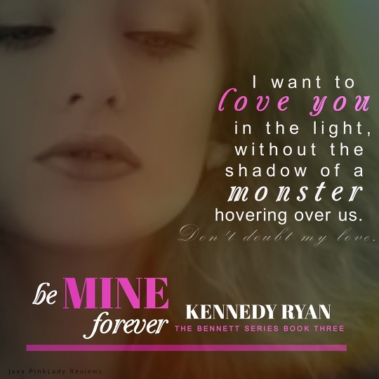 Mine Forever (Reunion Book 2)