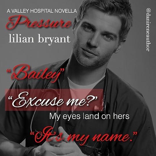 Pressure - Lillian Bryant