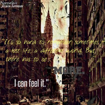 Nameless Broken City 1 By Jessica Sorensen