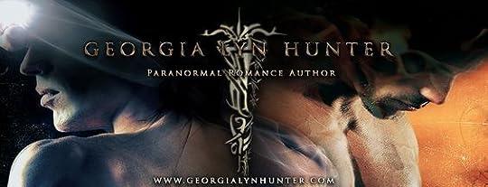 Georgia Lyn Hunter: