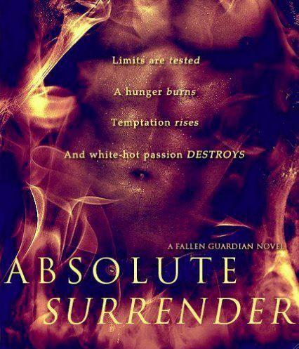 Absolute Surrender Georgia Lyn Hunter: