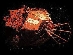 Red dwarf infinity welcomes careful drivers