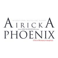 Airicka Phoenix: