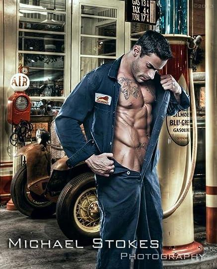 sexy mechanic: