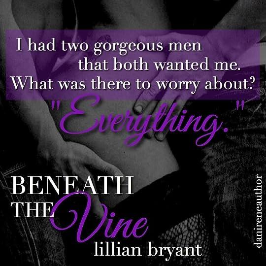Beneath the Vine Teaser