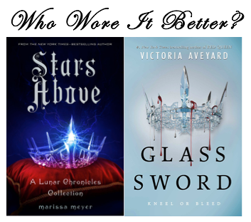 Stars Above The Lunar Chronicles 4 5 By Marissa Meyer