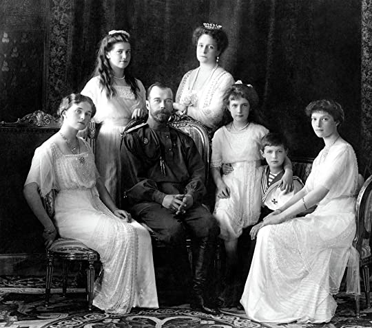 The Romanov Family, 1911 photo Russian_Imperial_Family_1911_zpshnpbecjy.jpg