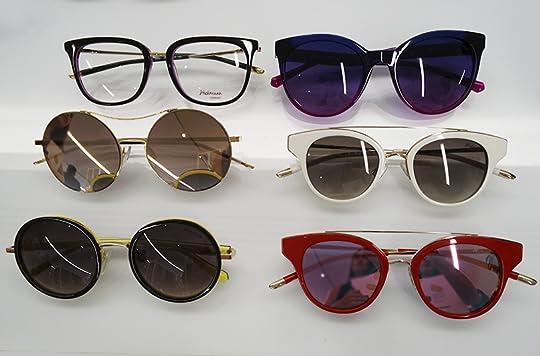 fa84bf0fdd680 A Hickmann Eyewear é uma marca de óculos de grau e de sol que tem uma vibe  moderninha. Seu espírito é contemporâneo e