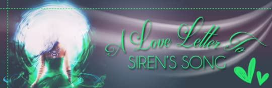 sirens song banner