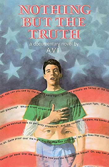 Nothing But The Truth Avi Pdf