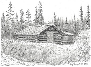 Accommodatingly blog cabin