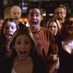 Scooby Gang from Buffy the Vampire Slayer