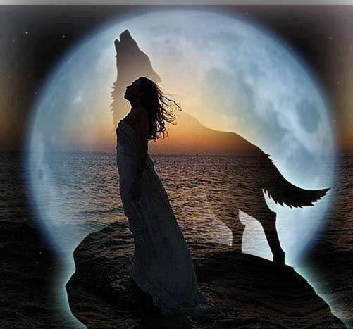 Wolf Spirit.:
