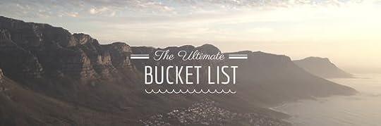 Bucket list: