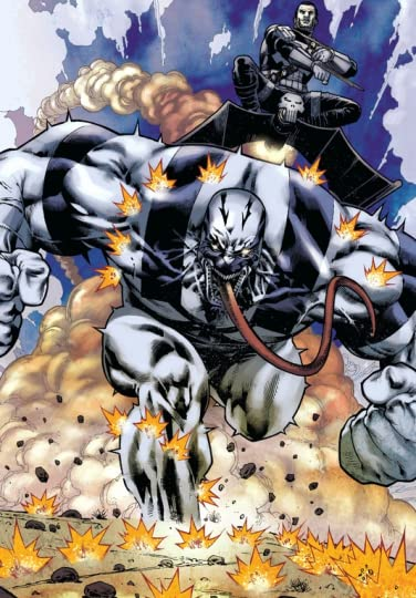 The Amazing Spider-Man Presents: Anti-Venom by Zeb Wells