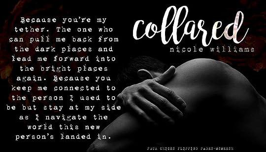 #Collared1