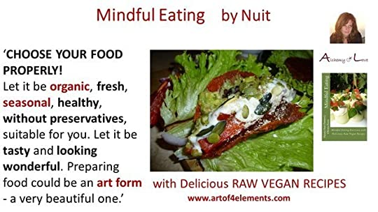 Mindful eating buzzfeed interview with nuit about conscious living mindful eating book interview with nuit with buzzfeed forumfinder Gallery