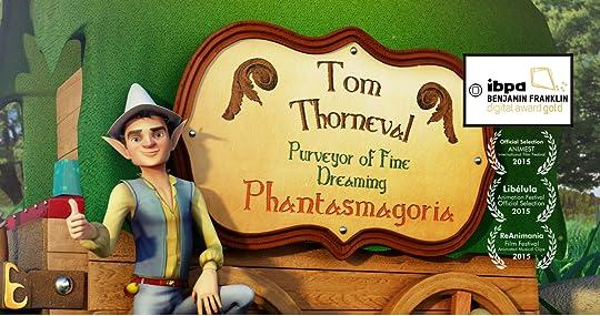 Tom Thorneval
