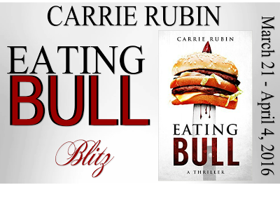 http://tometender.blogspot.com/2016/03/carrie-rubins-eating-bull-blitz-giveaway.html
