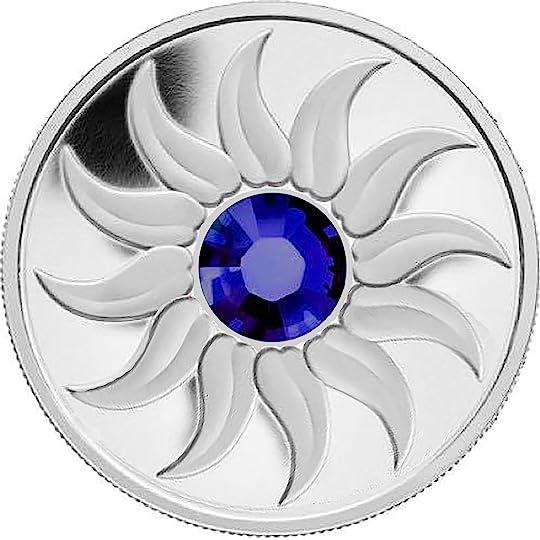 Sapphire Coin
