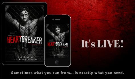Heartbreaker RDL Banner
