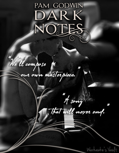 Dark notes by pam godwin fandeluxe Image collections