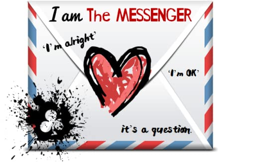 I Am The Messenger Book