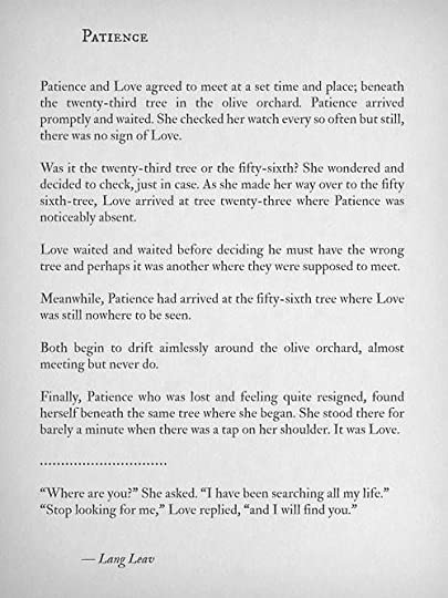 Lullabies by lang leav dyslexia fandeluxe Images
