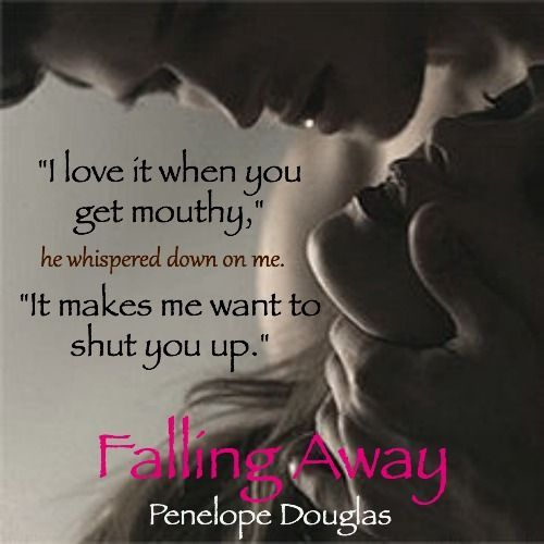 Image result for falling away penelope douglas