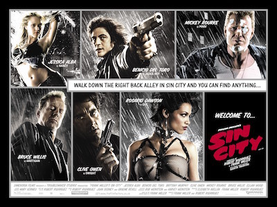The copyright of this movie poster is held by the holders of the respective property rights.