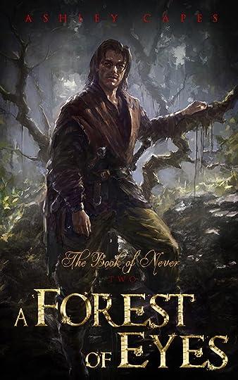 forestofeyes