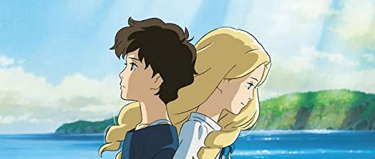Last Year I Marathoned All Studio Ghibli Movies And When Marnie Was There Is Also One Of Their Works Back Then Didnt Know Its Based On A Book But