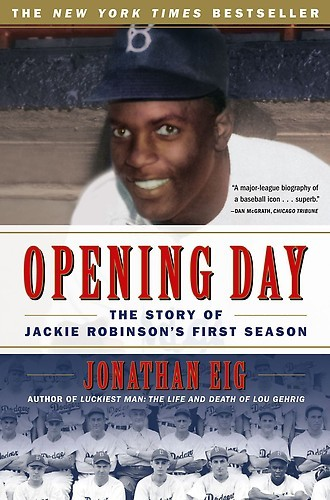 a story of the life of jackie robinson It is true that jackie robinson changed america, but the whole -- and flawed -- version of the man who broke major league baseball's color barrier is a lot harder to understand.