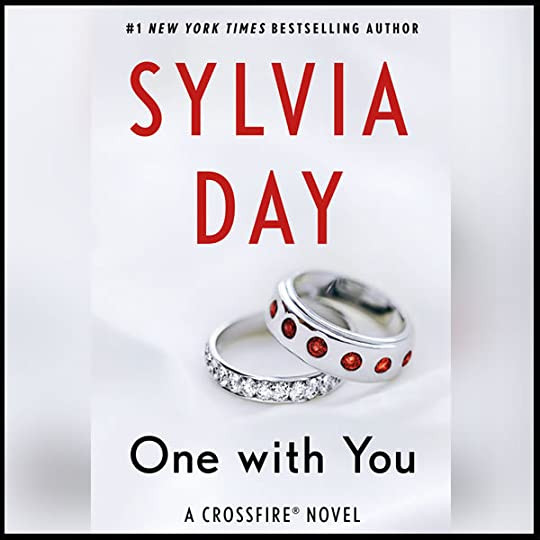 One with you crossfire 5 by sylvia day every rite of passage everything he swiped at the tear that leaked out of the corner of my eye and youre that girl fandeluxe Choice Image