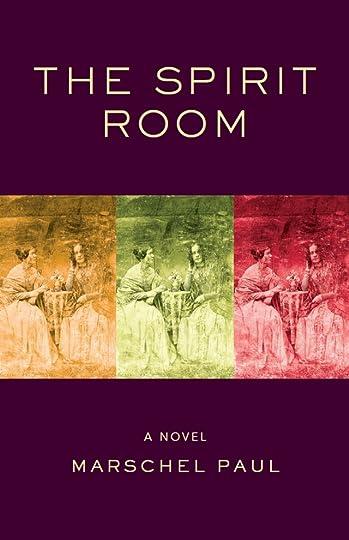 The Spirit Room cover copy 2